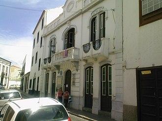 Garachico - Image: Gara 19