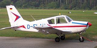 SOCATA Horizon aircraft