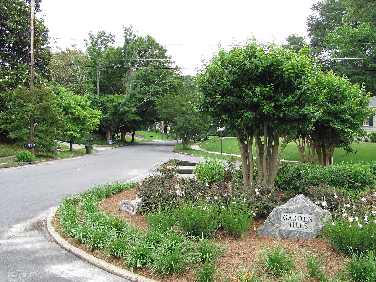 Peachtree Gardens Apartments