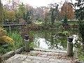 Garden of the Franciscan monastery in Katowice Panewniki 044.JPG