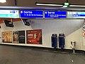 Gare Val Fontenay Accès Quais RER A Fontenay Bois 2.jpg