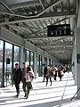 Gare de Besançon Franche-Comté TGV 1er décembre 2011 43.JPG