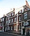 Garforth House, Micklegate - geograph.org.uk - 673504.jpg