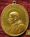 Gasparo mola, medaglia di san carlo borromeo, 1610 (oro).JPG