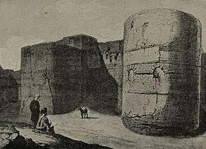 التراث والحنين للماضي_تاريخ مصر_مسير العمليَّات