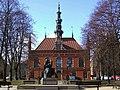 Gdańsk, Ratusz Staromiejski - fotopolska.eu (286955).jpg