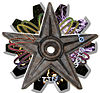 The Cast Iron Engineering Barnstar