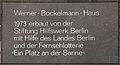 Gedenktafel Bundesallee 49 (Wilmd) Werner Bockelmann.jpg