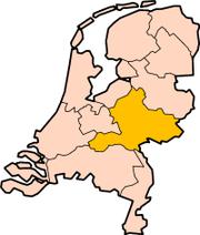 Gelderland ê ūi-tì só͘-chāi