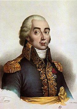 Image result for Claude François de Malet