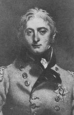 Portrait of General Sir John Moore