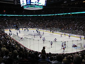 Ice Hockey Arena Wikipedia