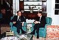 George H. W. Bush and Bob Martinez.jpg