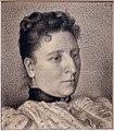 Georges lemmen, ritratto di anna boch, 1894.jpg