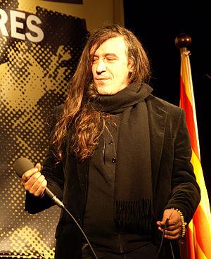 Quintana, Gerard (1964-)