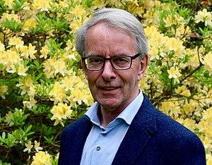 Gerard van Klaveren - Gerard van Klaveren (2017)