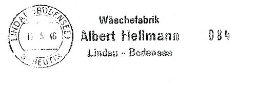 Germany stamp type HF5.jpg