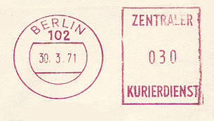 Germany stamp type OO5.jpg