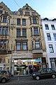 Geschäftshaus Georg Ahlers in Bremen, Ostertorsteinweg 87.jpg