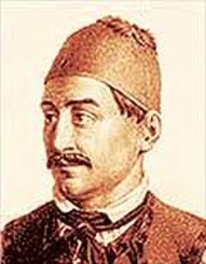 Georgios Kountouriotis - Georgios Kountouriotis.