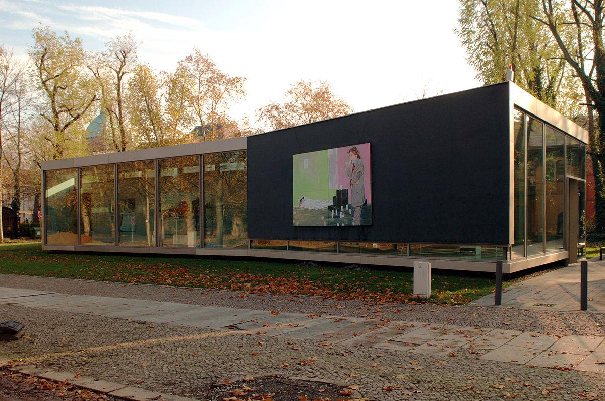 Galerie für Zeitgenössische Kunst – Wikipedia