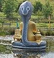 Giant Naga Samye Ling.jpg