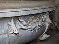 Giardino di castello, grotta degli animali o del diluvio, vasca di sx 08 vasca con pesci del tribolo del 1546-49, 4.jpg