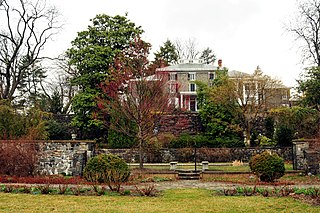 Gibraltar (Wilmington, Delaware) United States historic place