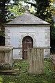 Gibson Mausoleum in St Nicholas' Churchyard.jpg