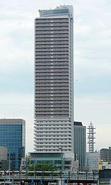 岐阜シティ・タワー43 スカイラウンジ