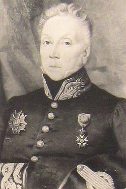 Gilbert-Jean-Baptiste Dufour