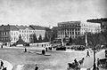 Gimnazjum im. Królowej Jadwigi plac Trzech Krzyży przed 1939.jpg