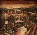 Giorgio vasari e aiuti, presa di cascina, 1563-65, 02.jpg