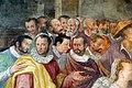 Giovanni maria butteri, Gentiluomini e Popolani durante la ricognizione delle spoglie di San Giovanni Gualberto, 03.jpg