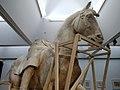 Gipsmodel til rytterstatuen af Christian X.jpg