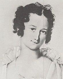 Giuditta Turina (Source: Wikimedia)