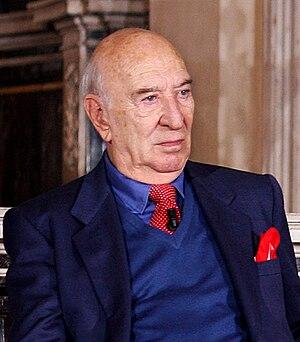 Giuliano Montaldo - Image: Giuliano Montaldo 2012