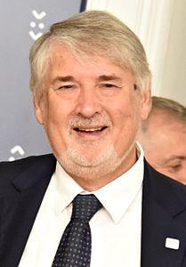 Giuliano Poletti, 65 anni