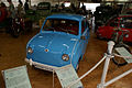 Glas Goggomobil 1959 Limousine LFront SATM 05June2013 (14577659566).jpg