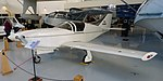 Glasair SH-2 RG, 1979 - Evergreen Aviation & Space Museum - McMinnville, Oregon - DSC00716.jpg
