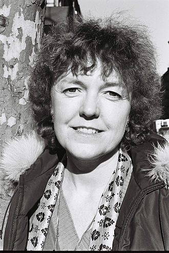 Glenda Adams - Image: Glenda Adams