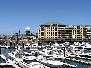 Glenelg North, South Australia Suburb of Adelaide, South Australia