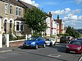 Goddington Road, Strood - geograph.org.uk - 880952.jpg