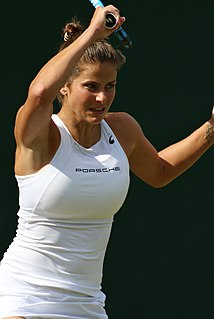 Julia Görges German tennis player