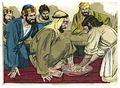 Gospel of John Chapter 13-1 (Bible Illustrations by Sweet Media).jpg