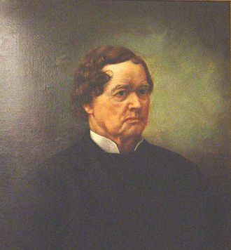 Alabama's 6th congressional district - Image: Governor Reuben Chapman