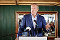 Governor of New York George Pataki at Belknap County Republican LINCOLN DAY FIRST-IN-THE-NATION PRESIDENTIAL SUNSET DINNER CRUISE, Weirs Beach, New Hampshire May 2015 by Michael Vadon 21.jpg
