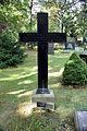 Grab Mehringdamm 21 (Kreuz) Heinrich Dietrich von Grolman.jpg