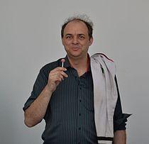 Graham Harman at MACBA.jpg