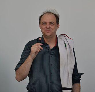 Graham Harman - Graham Harman